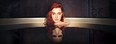 Иммерсивное шоу «Безликие», фото