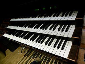 Концерт органной музыки, фото