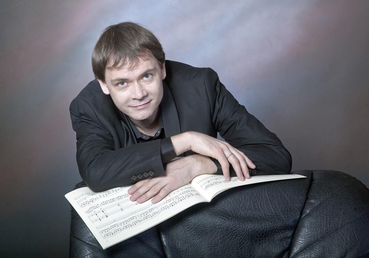 Концерт органной музыки «Неугасимое пламя вечных шедевров», фото