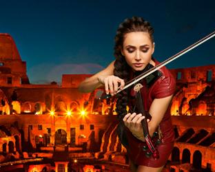 «Времена года» Антонио Вивальди, фото
